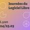 Journée du Logiciel Libre - Du Geek Ô Gône