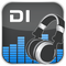 Justinfxs - (Electro House / Digitally Imported Mix) - Live on 'The Bass Drop!'