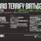 DJ B.A. @ Norris Terrify B-Day - Sky Club Leipzig / 2015-11-28