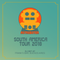 Astroboter - South America Tour 2018 - Frank's Bar DJ Set
