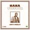 Kalita Records Ghanaian Disco/Burger Highlife Mix