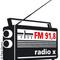 Live on Radio X (Frankfurt) (07/11/15)