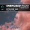 Energized Radio 088 with Derek Palmer [February 6th 2020]