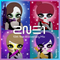 2NE1 10th Year Anniversary Mix