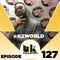 """UK FULLSTOP - #Episode 127 - (Thurs 10PM-Midnight) """"Greatest to the Latest"""" feat. @K2World"""