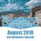 KarlribikRadioShow - August2018