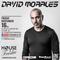 David Morales Live at House of Frankie HQ Milan - November 16th 2018