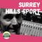 Surrey Hills Sport - 31 JUL 2021