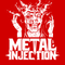 METAL INJECTION LIVECAST #492 - George Washington the Grizzly Bear