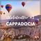 Globetrotter #3 - Cappadocia