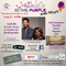 Live Life In The Purple with MLuV 12-4-18 with Guests Ladell Hill  & Junia Gurganious