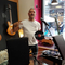Vinyl Culture Market w/ Alioscia 23-09-18