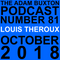 EP.81 - LOUIS THEROUX