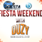 Fiesta Weekend with Duzy @ Radio Fiesta