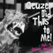Geuze Did This to Me Vol 4: Cosmic Wray