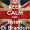Mix Octubre 2015 - DJ Brandon