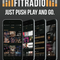 DJ NYCEE for  Fitradio.com