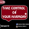 Take Control Of Your Harmony #31 (DjRoger)