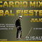 TRIBAL CARDIO MIX JULIO 2020 DEMO- DJSAULIVAN