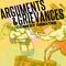 Prescription Drugs vs. Recreational Drugs & Arguments vs. Grievances