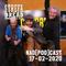 Strefa Dread 635 (The Bartenders, Dubioza Kolektiv, The Tamlins, Andrew Weatherhall etc), 17-02-2020