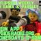 The Flipside Weekly 13 June 2018 Hour 2