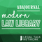 ABA Journal: Modern Law Library : How to stop worrying and learn to love data-driven law