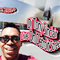 DJ Tony Sinclair - Live On Detroit Street!