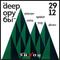 Dimm @ deep ору бы, Saxon Club (Kyiv) - 29.12.2017