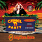LayDee Jane LIVE @ Camel Party - One Love beach bar - Las Terrenas - Dozz666 B-Day edition