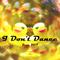 IDD (I Don't Dance) Tech House Mixtape - June 2017