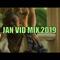 DJ LAW JAN MIXDOWN (VIDEO MIX) 2018