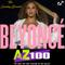 Beyonce (Queen Bey Showcase Mix) - Sunday Brunch on AZ100 Pt.1
