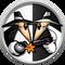 GanjaFlexx V.S. G-Little - Dark Tekno - !!! REAL VINYL VS TIME CODE VINYL Mix !!!