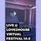Live @ Love2House Virtual Festival 10.0 // Ryder Radio Bonus Episode