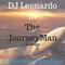 DJ Leonardo - The JourneyMan - 12.08.2018