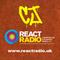 CJ's Vinyl Vault - 08/03/16 - Hard House - React Radio UK