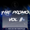 DJ Breathless Presents - The Promo Vol. 2 (Hip-Hop/R&B/Afrobeats/Urban)