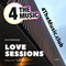 Victorious - 4 The Music Exclusive - Victorious Love Sessions