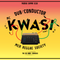 PubDub June - MC Kwasi, MCR Reggae Society, Dub Conductor and Finley Quaye