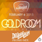 GOLDROOM Extended Mix