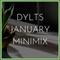 DYLTS - January 2019 Minimix