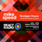 Mike Speed | React Radio Uk | 020318 | FNL | 8-10pm | Hooligan House | 00s Electro & House | Show 44