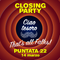 CT Closing Party - Puntata 22 (14 marzo)