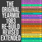 THE ORIGINAL 1983 YEARMIX:   REBUILD, REVISED & EXTENDED