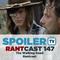 STV Podcast 147 - The Walking Dead Rantcast
