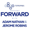 Release Records pres Forward - Adam Nathan & Jerome Robins with guest Sean Cusick (04-18-03)