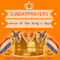 SundayPrayers - Verse of the King's day 2017-04-27