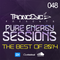 TrancEye - Pure Energy Sessions 048 (THE BEST OF 2014)