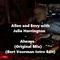 Allen and Envy with Julie Harrington - Always (Original Mix) (Bert Voorman Intro Edit)